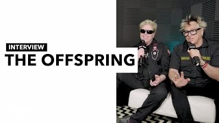The Offspring - The Offspring on Suburbia, Sharknado and Molecular Biology