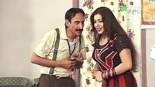 Jawani Meri Bejli Iftikhar Thakur New Pakistani Stage Drama Full Comedy Funny Play