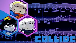 [S] Collide:  Homestuck - Oppa Toby Style Extended