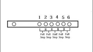 Learn flute (bansuri) tutorial part 2