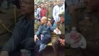 Advice by IGP traffic Basant Rath | Jammu