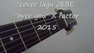 cover lagu kemenangan JEPE