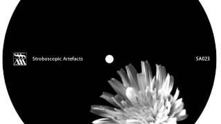 Donato Dozzy - Terzo Giorno [Stroboscopic Artefacts SA023]
