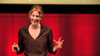 The power of story: Susan Conley at TEDxDirigo