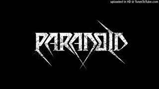 Rygin King -Paranoid