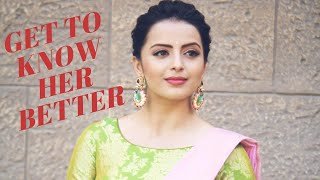 Shrenu Parikh Chit-Chat With Telly Face | EXCLUSIVE