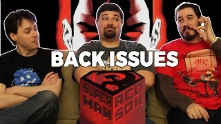 SUPERMAN: RED SON | Back Issues