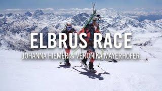 Red Fox Elbrus Race