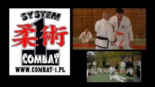 Jiu-Jitsu system Combat-1 Staż Wschodnich Sztuk Walk
