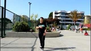 Ne-Yo - One In A Million (Tutorial) Part 1