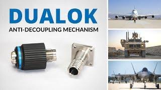 Dualok Anti-decoupling Mechanism
