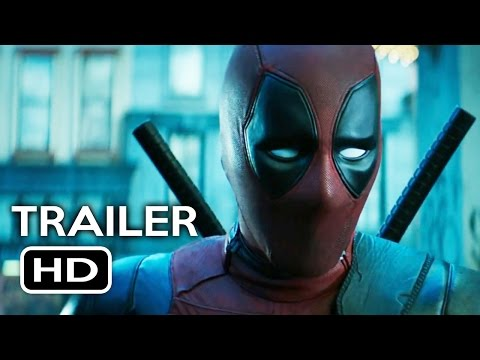 Xxx Mp4 Deadpool 2 Teaser Trailer 1 2018 Ryan Reynolds Marvel Movie HD 3gp Sex