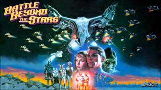 15 - Destruction Of Hammerhead - James Horner - Battle Beyond The Stars