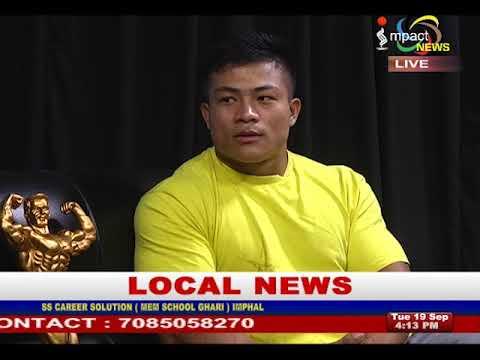 Xxx Mp4 Talk To Manipur Episode 4 19 September 2017 3gp Sex