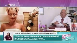 Dr. Nüzhet Ziyal - Beyaz TV Sağlık Zamanı 04.03.2017