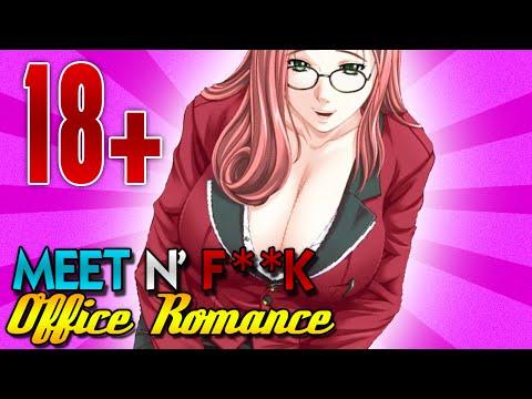 MEET N' FUCK: Office Romance | IS SHE A MILF? | 18+