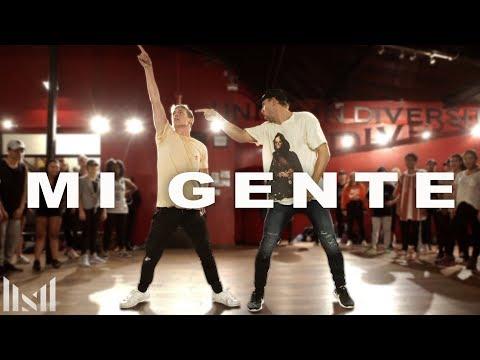 Xxx Mp4 MI GENTE J Balvin Dance Matt Steffanina Ft Josh Killacky 3gp Sex