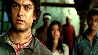 Rang De Basanti Dialogues | Aamir Khan, R. Madhavan, Siddharth, Kunal Kapoor, Sharman