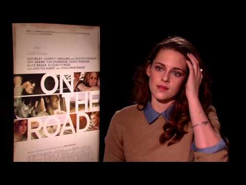 Xxx Mp4 On The Road Interview With Kristen Stewart 3gp Sex