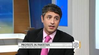Middle East expert: U.S. can't trust Pakistan