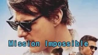 不可能的任務電影(主題全曲) Mission Impossible Theme(full theme)
