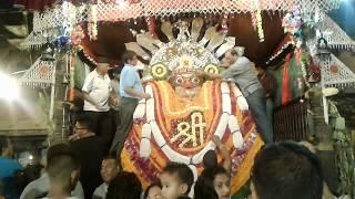 Akash Bhairav ## Indra Jatra