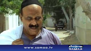 Rizq-e-Halal Ibadat Hai - Meri Kahani Meri Zabani - 03 July 2016
