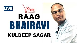 Raag+Bhairavi+Chota+Khyal+in+Teen+Taal+and+Ek+Taal+by+Pt.+Kuldeep+Sagar