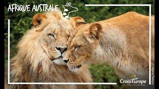 Safari-Croisière en Afrique Australe | CroisiEurope