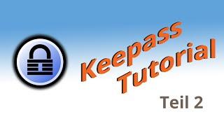 2  Keepass - Download & Sprachumstellung