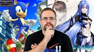 Could Xenosaga Return For The Switch? First Sega Ages Games Revealed! | News Wave