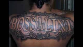 Beta Bossalini - Tattoo Pain