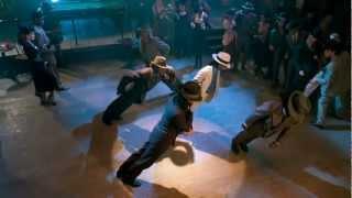 Michael Jackson's Moonwalker - The Moon Is Walking