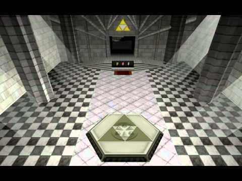 Temple of Time 10 Hours Zelda Ocarina of Time