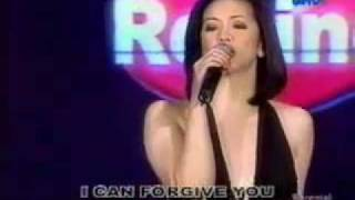Almost Over You (Highest Version) - Regine Velasquez