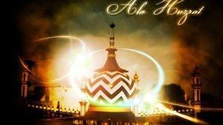 Kalam-e-Ala Hazrat - Naat-e-Rasool   Chamak Tujh Se Pate Hain Sab Pane Wale   1080p HD