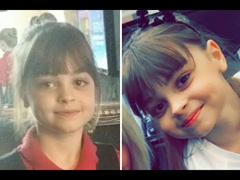 Saffie Roussos in his arms and told her you would be ok after Manchester terror attack