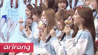After School Club _ WJSN(우주소녀) _ Part 3 _ Ep.203 _ 031516