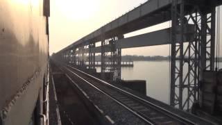 ভারত সফর - ১ ( ফারাক্কা বাঁধ )