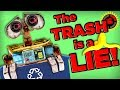Film Theory: Wall-E
