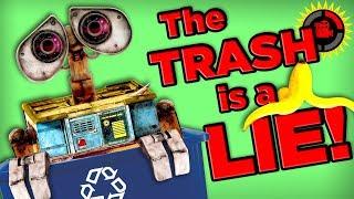Film Theory: Wall-E