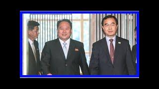 Breaking News   Tensions Over Defectors, Military Exercises Hang Over Korean Talks