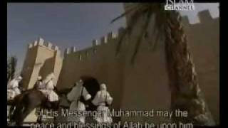 Muhammad (SAW) The Final Legacy Episode 26 Part 2.avi