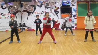 Dangal Haanikaarak Bapu Kids Fun Dance | Aamir Khan