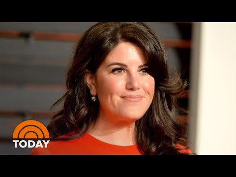 Xxx Mp4 Monica Lewinsky On Why She's Speaking Out In 'The Clinton Affair' TODAY 3gp Sex