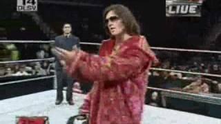 The Boogeyman vs John Morrison  ECW