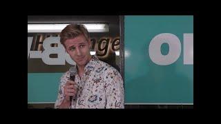 Talent Award 2017 - Philipp Siedau: Der Möchtegern Ryan Gosling - NightWash Live