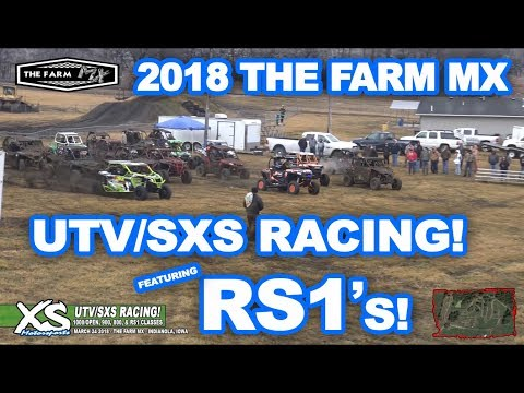 Xxx Mp4 UTV SXS Racing At The Farm MX 2018 3gp Sex
