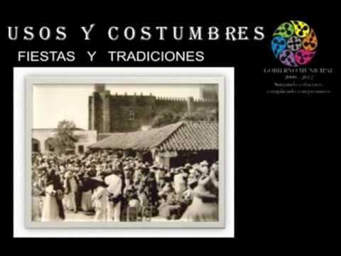 yecapixtla Mosaico de Cultural y Tradicion.wmv
