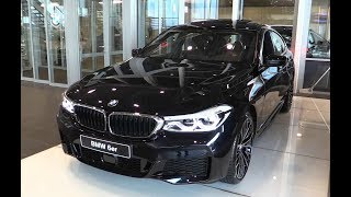 BMW 6 Series GT 2018 In Depth Review Interior Exterior